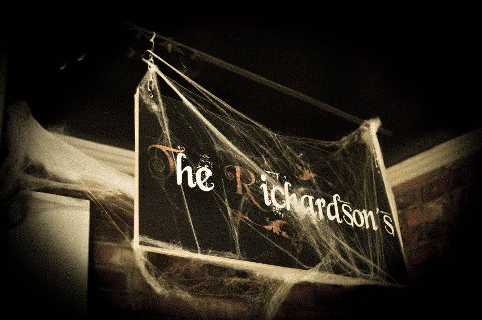 The Richardson's